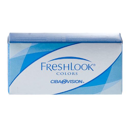 e5a869994f42e5 FreshLook Colors 2 szt. - Kolorowe Soczewki Korekcyjne